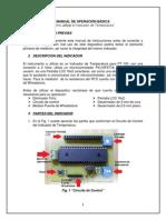 Manual de Operación Básica