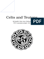 5 Celts and Teutons