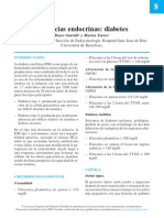 8 Urgencias Endocrinas Diabetes