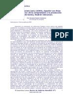 español con fines academicos de la comprensión a la producción de textos
