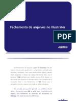 TutorialEdelbra Fechamento Illustrator