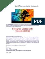 El Arte de Estudiar El Árbol Genealógico - Conceptos 2 El Yaciente