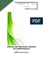 Manual Calculo Integral