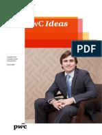 Pwc Ideas 6ta Edicion