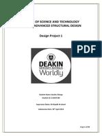 SEV 454-Design Project 1.pdf