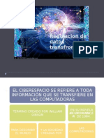 Regulacion de Datos Transfrontera