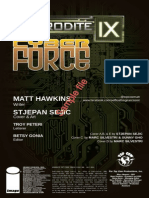 CyberDorce 139160 Sample