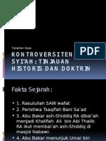 Syiah Menurut MUI Dan Muhammadiyah