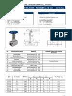 Datos tÉcnicos / Technical Details:
