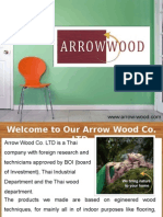 Arrow Wood Engineered Wood Floors