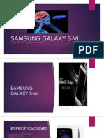 SAMSUNG GALAXY S-VI.pptx