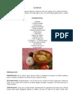 Platillos Tipicos de Guatemala 10