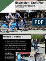 Draft Plan Presentation_MN CB7_2015!05!11