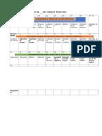 Cronograma Grado 3-1_para Socializar