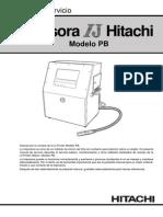 User Manual Pb Spanisch[1]