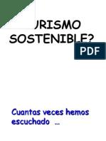 9. Turismo Sostenible