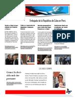 Boletín Cuba de Verdad Nº 80-2015