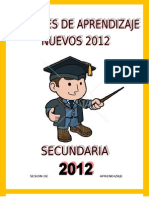 SESION DE APRENDIZAJE SECUNDARIA.doc
