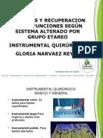 Diapositivas Instrumental Quirurgico
