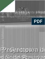 Guia Para La Presentacion de Proyectos de Pre-Inversion de R