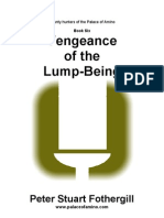 Vengeance of the Lump-Being