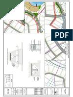 Detalle Cruces Vias Detalle Tipico 2