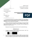 Jones McMahon Court Order 4.1.15