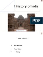 Indian History - Part 1
