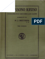 Daniel Defoe - ROBINSONO KRUSO