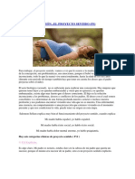 Biodecodificación El Proyecto Sentido Ps