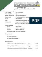 CV Kel 48_Ayu Hutami Syarif.doc