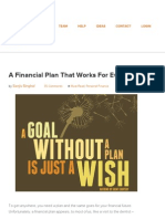 A Simple Financial Plan for Everyone _ Scripbox