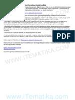 Itematika Trucos Para La Elaboracion de Empanadas 1
