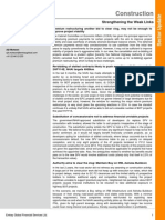 Construction Sector Update_141013