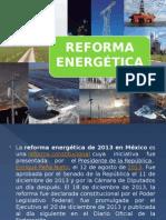 Reforma Energética222222