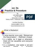 mediation.ppt