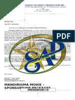 MANDIRIGMA PROPOSAL LETTER - FRABELLE.docx