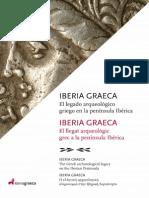 Las Colonias Griegas en Iberia