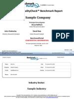 Sample MultiChannel IDRC