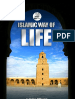 Islamic Way of Life