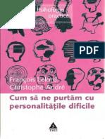 Francois Lelord CumSaNePurtamCuPersonalitatileDificile v2 9