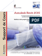 Support Revit 2015-Extrait