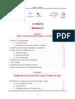 Curs formare POSDRU Saguna.doc
