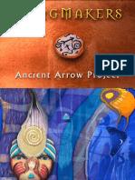 Ancient-Arrow Spanish Translation