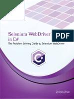 Selenium Recipes in Csharp Sample