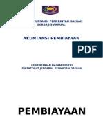 12. PEMBIAYAAN