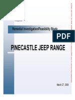 Pinecastle Jeep Range