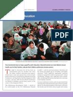 P GWI WomenandEducation English