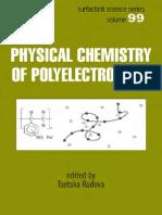 Chemistry of Polyelectrolytes