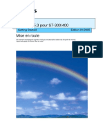 CD_2 _Manuals Francais S7 SCL Mise en Route
